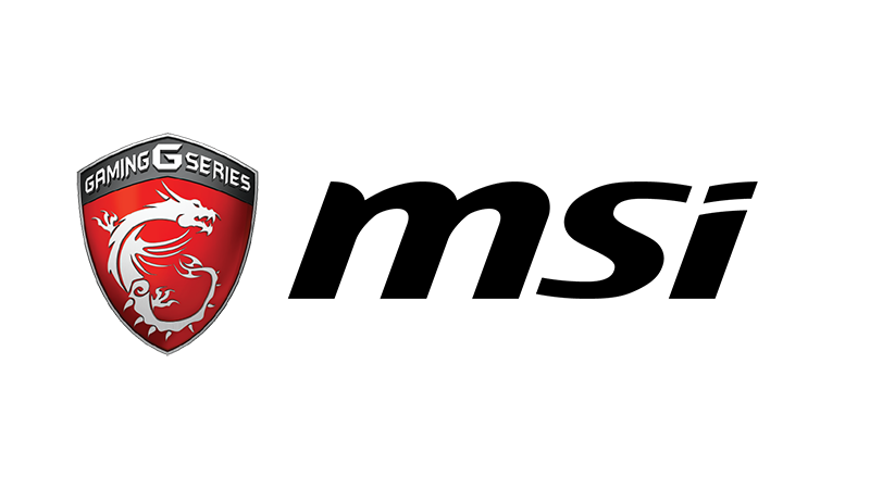 Pc gamer logo png. Msi build your dream