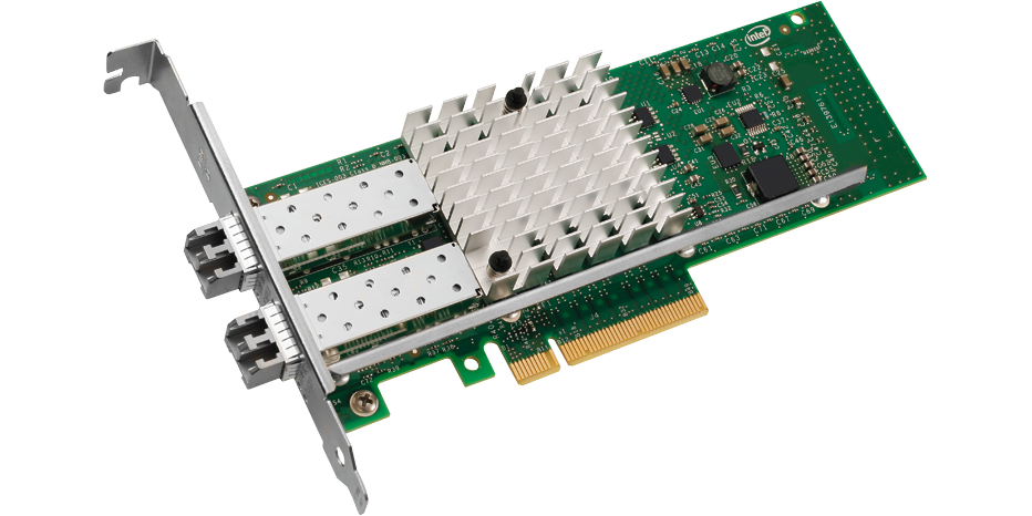 Pci vector network. Intel ethernet converged adapter