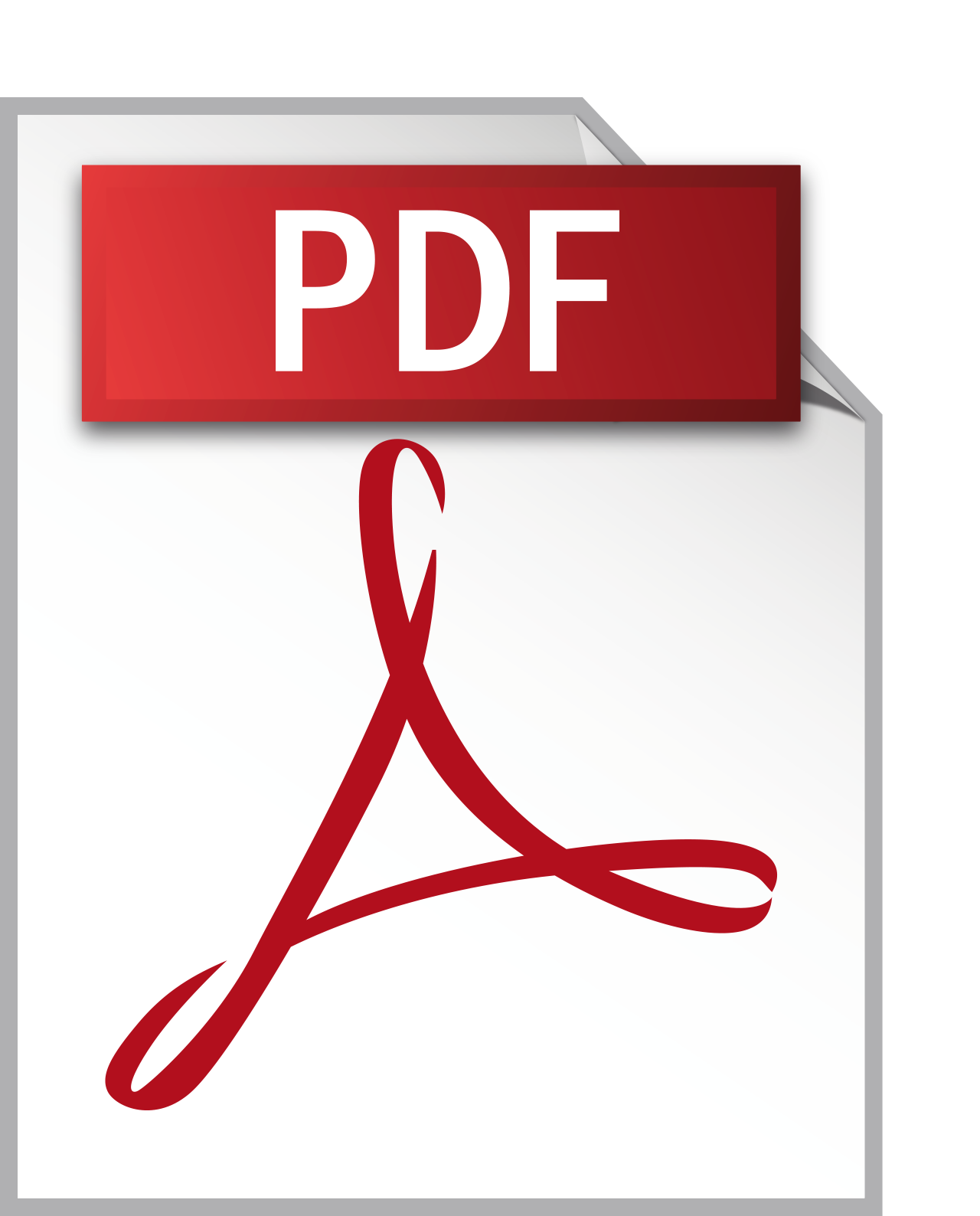 Icon png zum download. Transparent pdf clipart royalty free stock