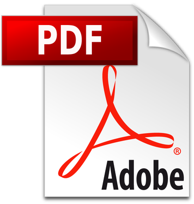 Pdf png icons. Icon penn state office
