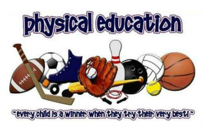 Pe clipart important. Importance of physical education
