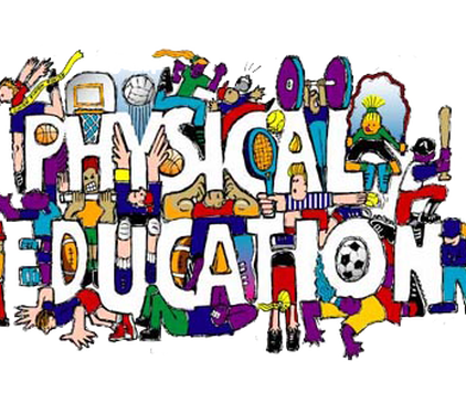 Pe clipart important. Academyschool physical education at