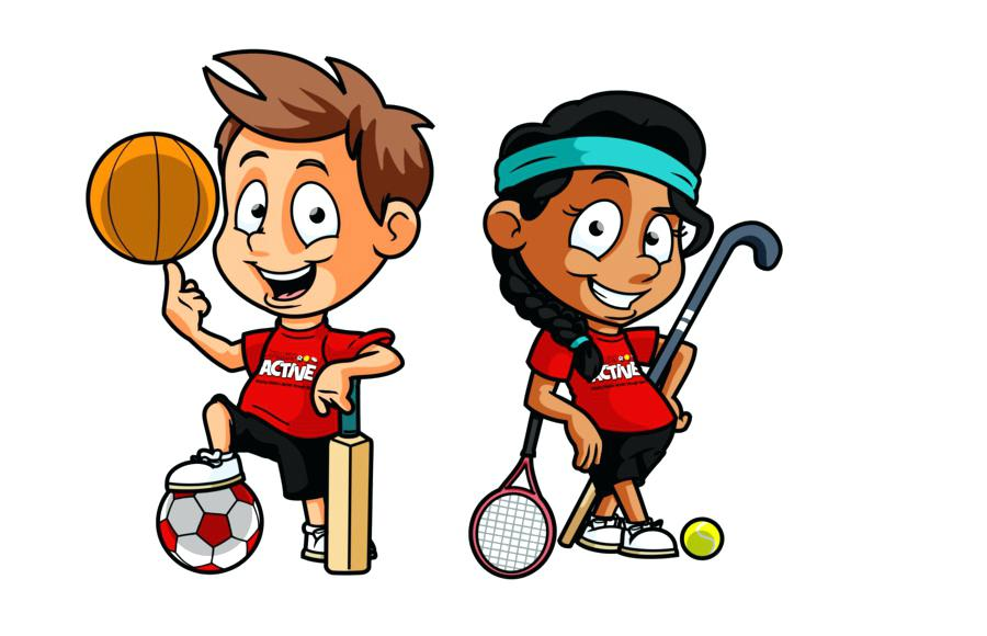 Pe clipart physical need. Education activities health and