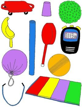 Pe clipart physical need. Clip art mega pack
