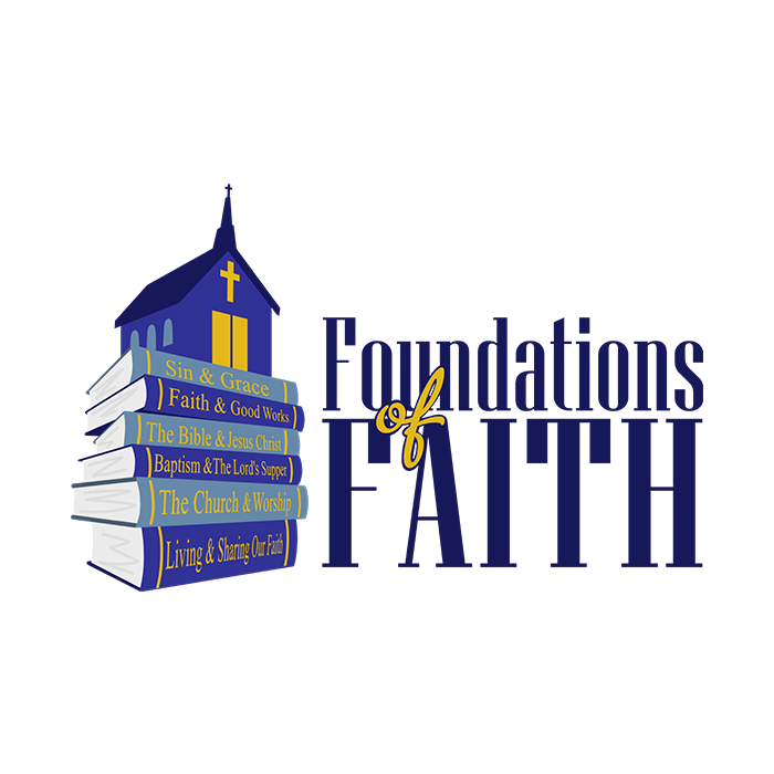 Peace clipart faith. Foundations of prince lutheran