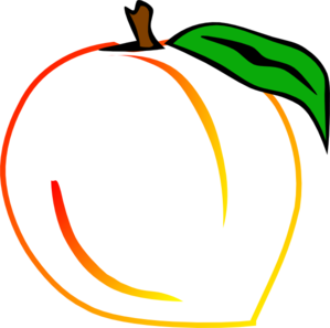 georgia peach png