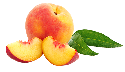Peaches transparent. Peach hd png images