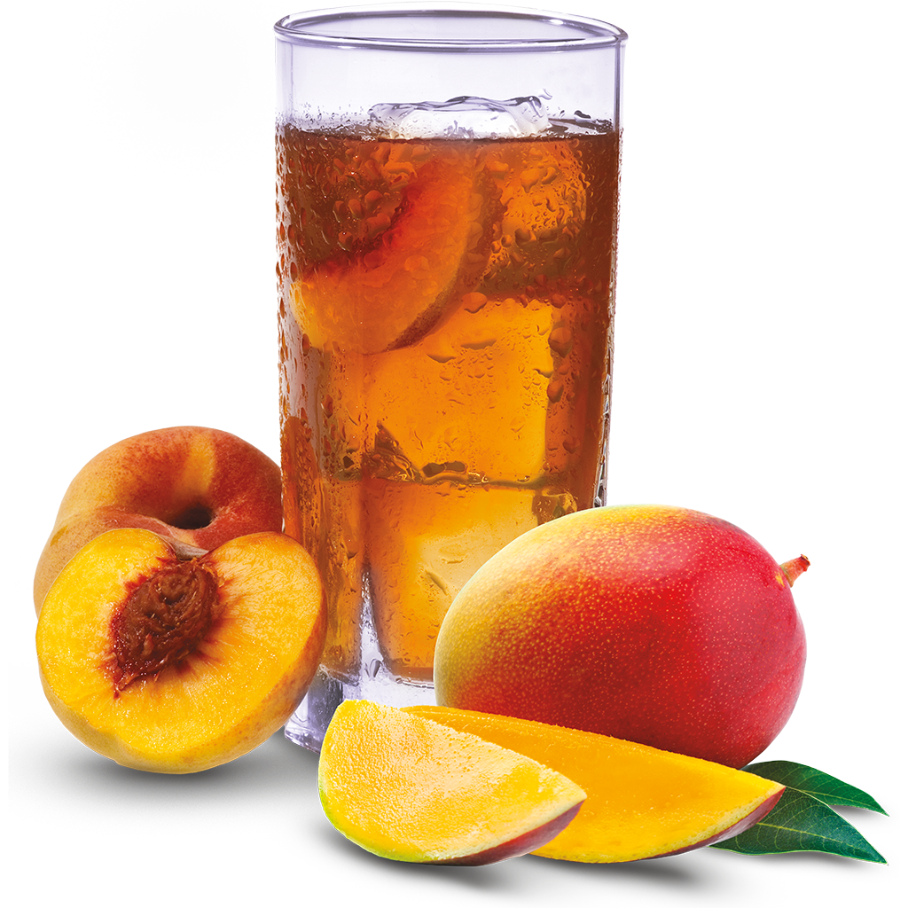 peach tea png