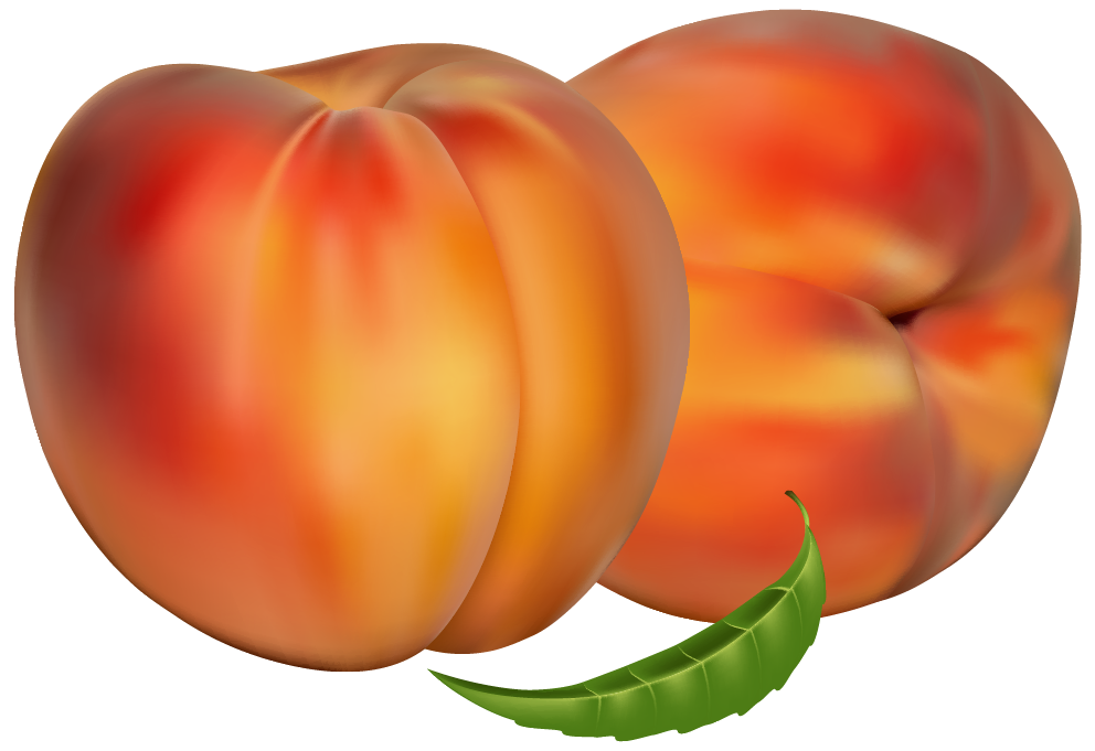 Peaches clipart. Png best web