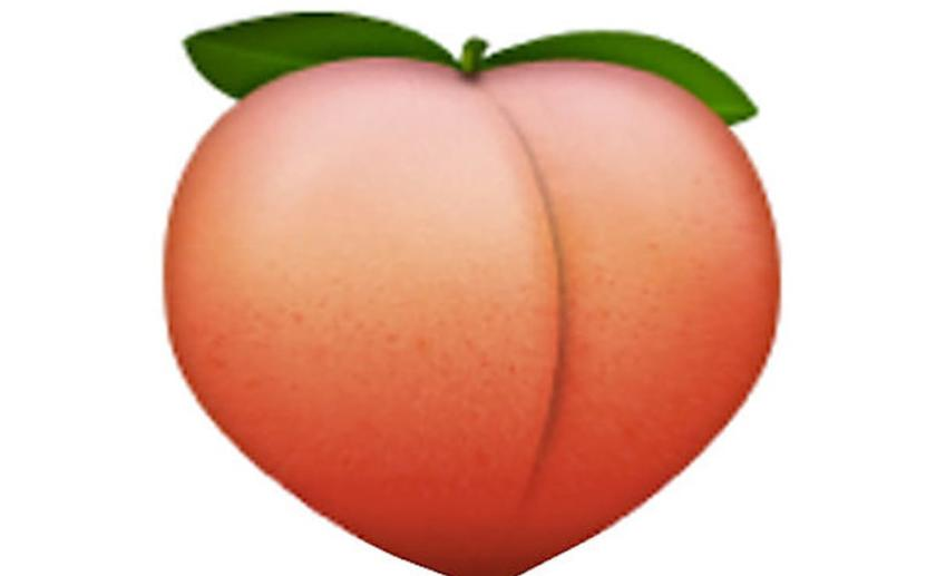 Pictures Of Peaches Clipart