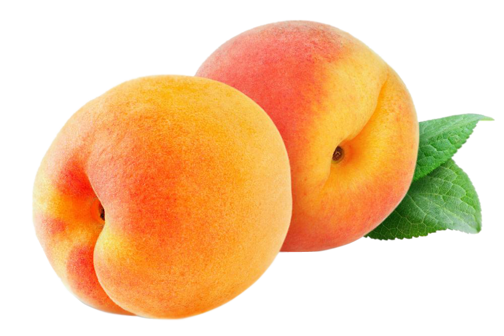 Peaches transparent. Peach png picture free