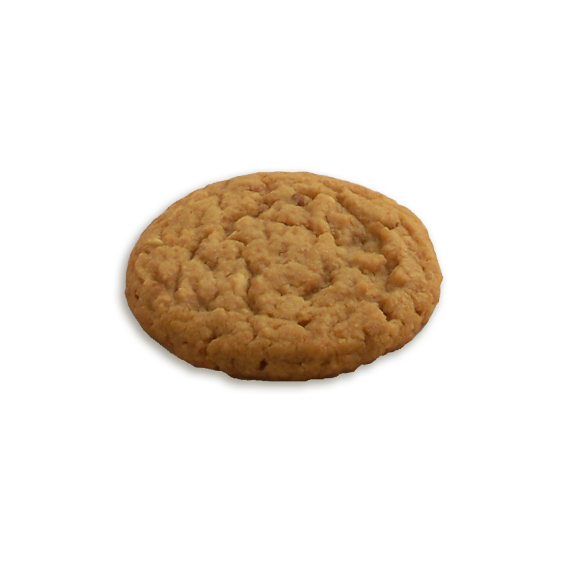 cookie png peanut butter