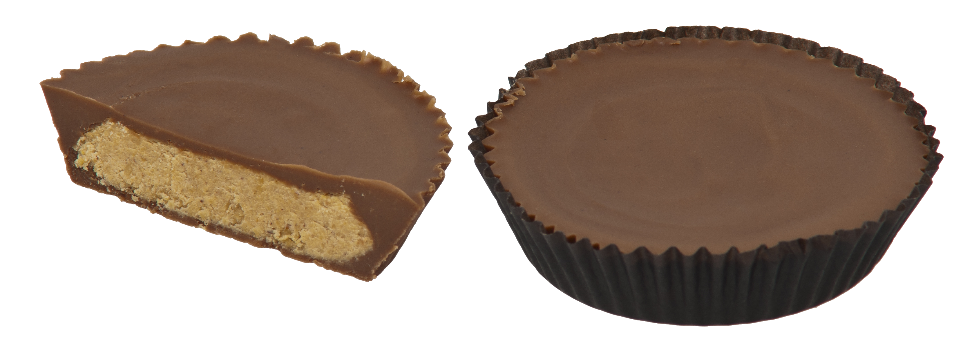 Peanut butter cup png. File reeses pb cups