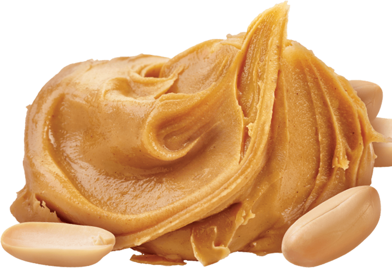 peanut butter smeared png