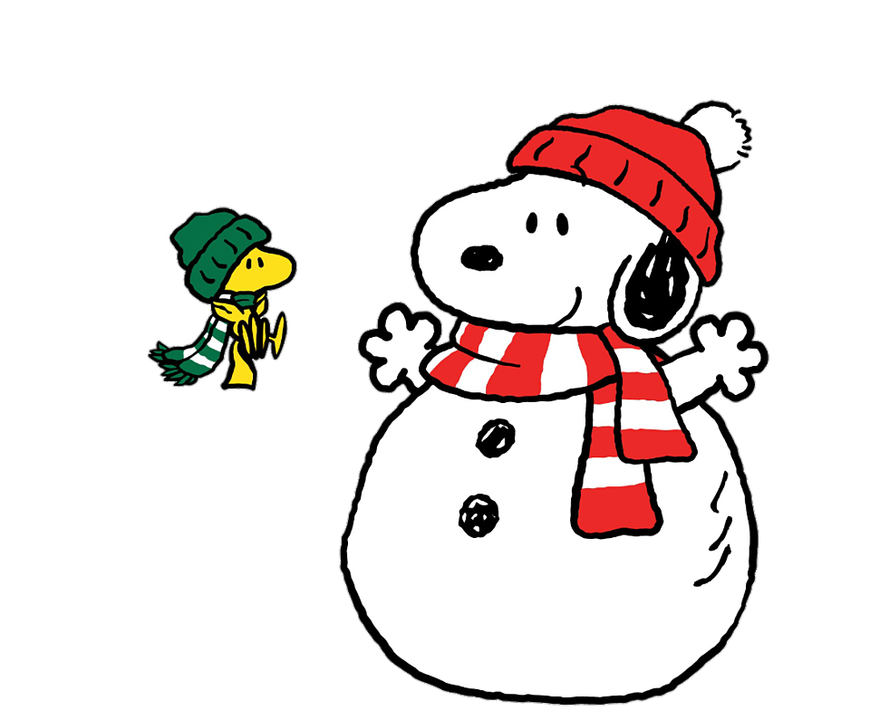 Snoopy clipart winter. Related image peanuts images