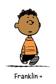 Peanuts clipart one. Best gang characters