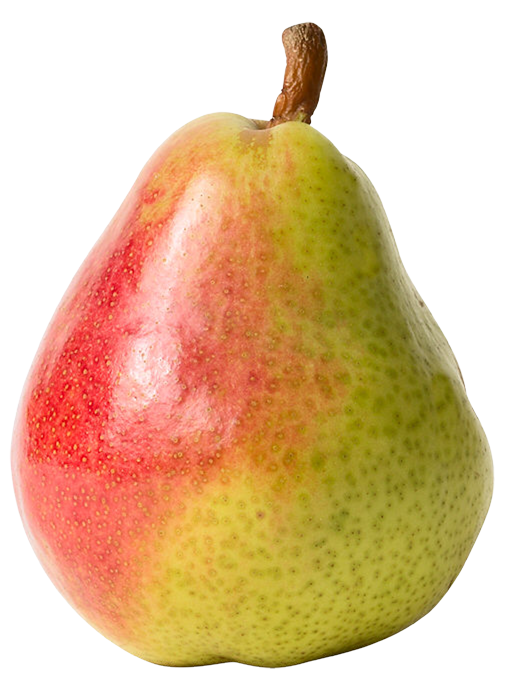 Pear clipart yellow pear. Red and png best