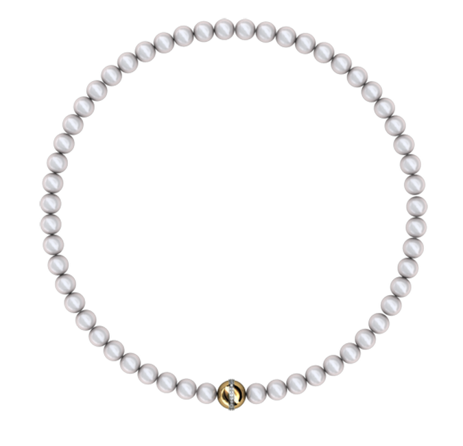 Transparent pearls full body. Png images free download