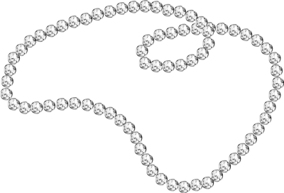 pearl clipart diamonds and pearl
