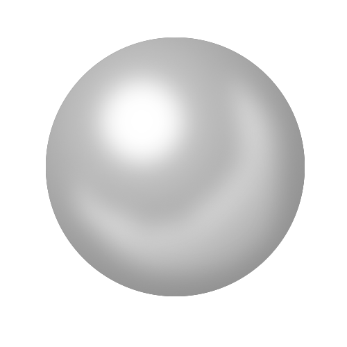 transparent pearls high resolution