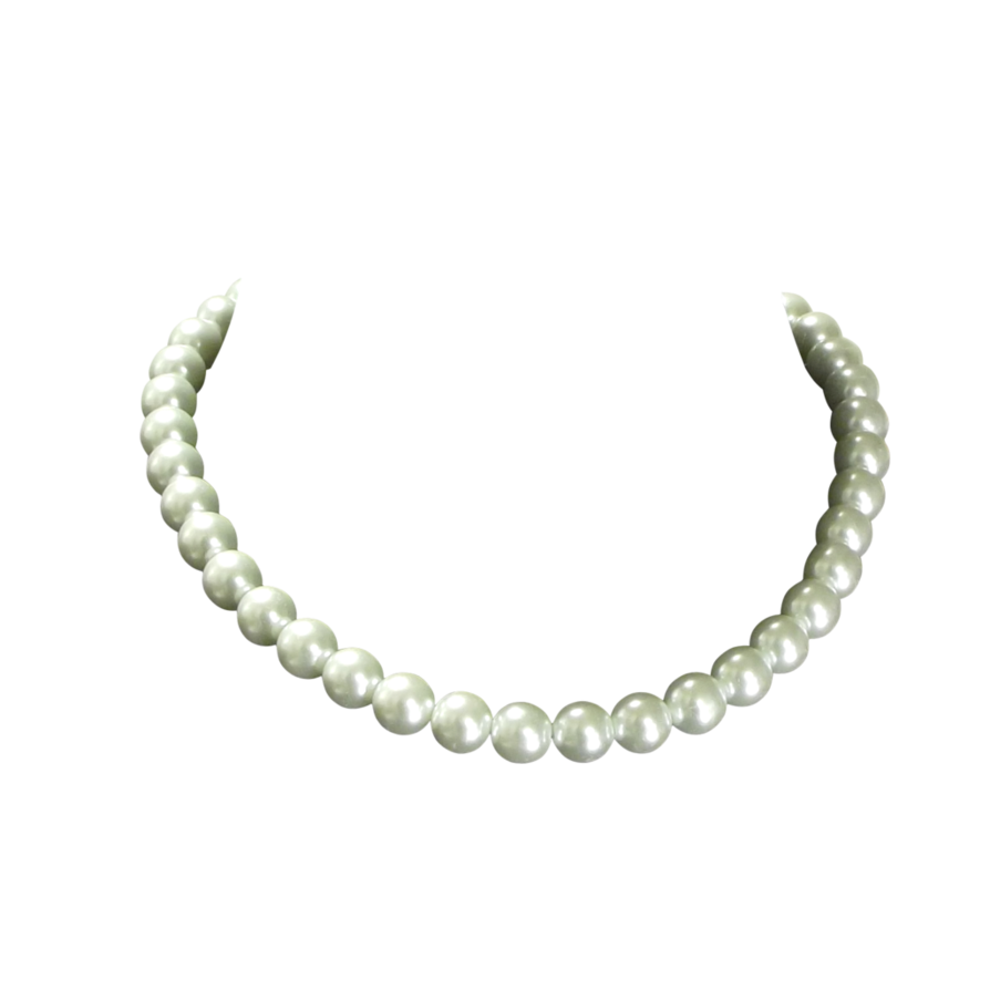 Pearl necklace by adagem. Pearls png transparent graphic library