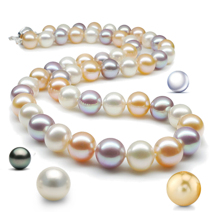 Pearl necklace .png. Designs pictures transparentpng