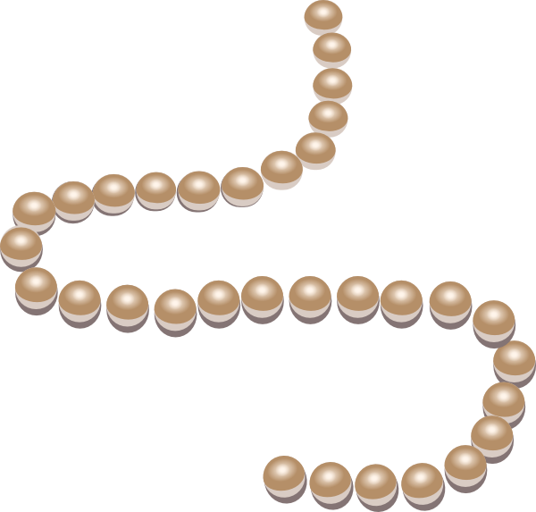 String of pearls png. Images free download pearl