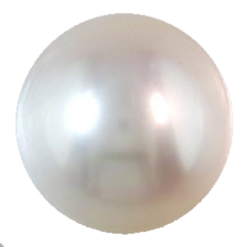 Single pearl png