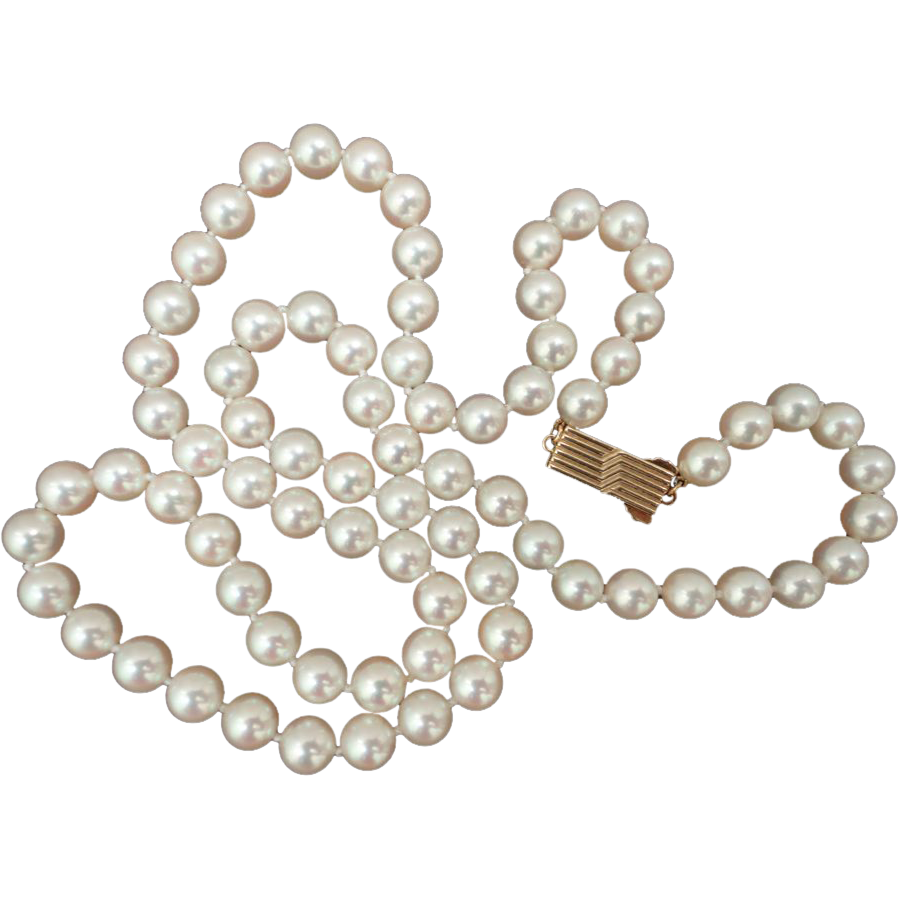 Transparent pearls vintage. Background check all