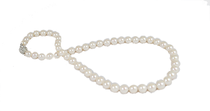 Transparent pearls. Png images free download