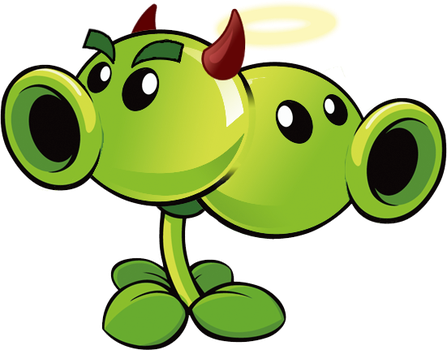 Peas drawing plant vs zombie. Plants zombies dandelion by