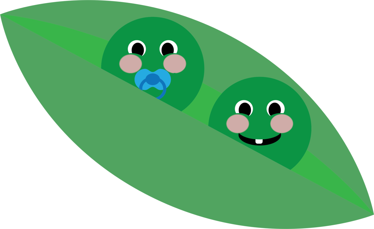 Peas drawing two. Carrot jpg transparent