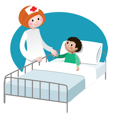 Hospital clipart pediatric hospital. Touch therapy for children