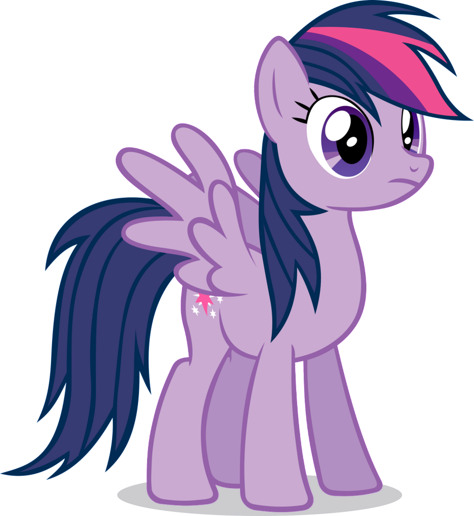 Pegasus transparent purple. Artist needed fusion