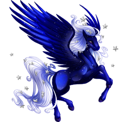 Pegasus transparent purple. Night google search mythical