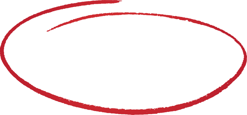 Pen circle png. Collection of drawing