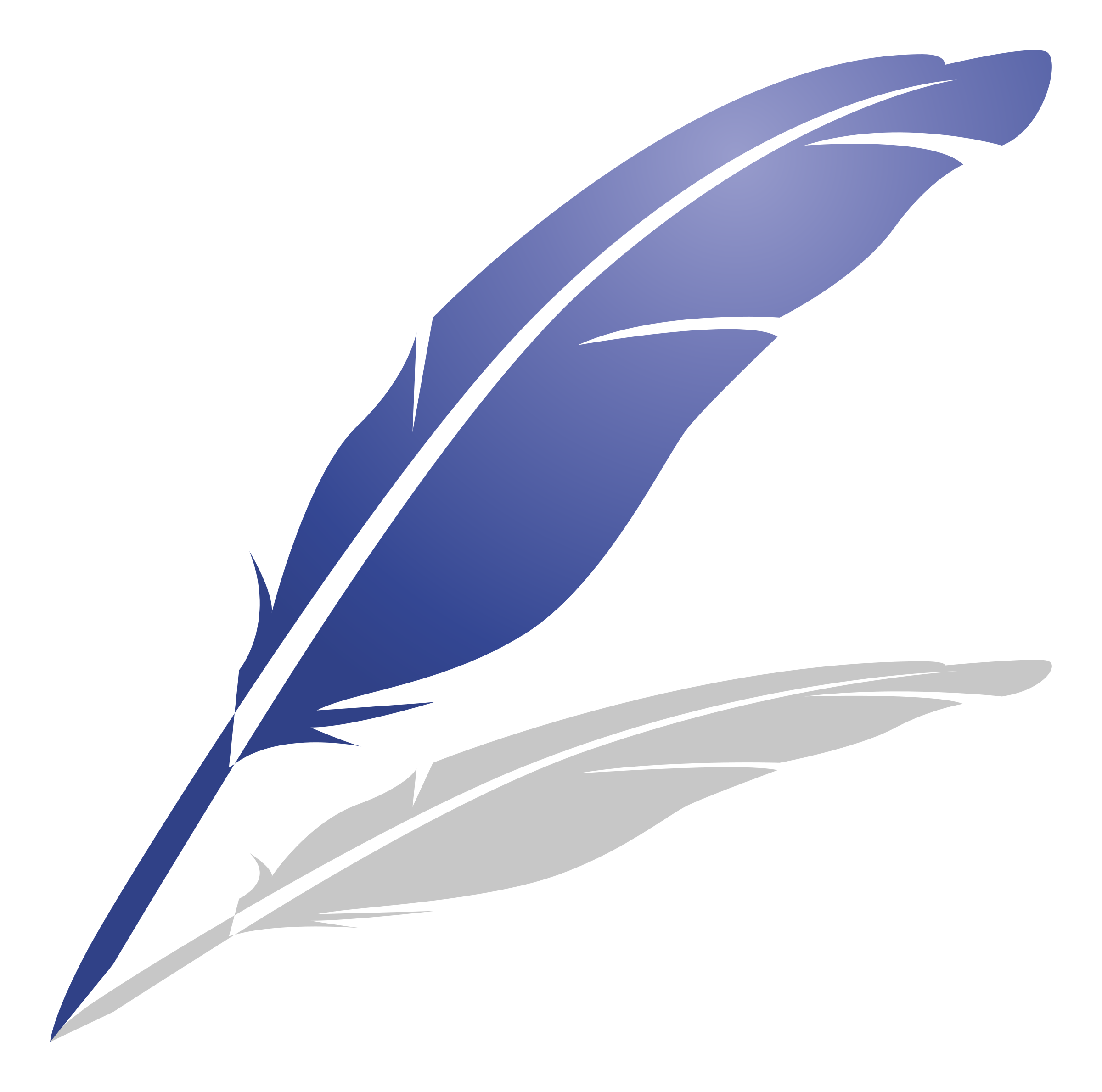 Clipart of quill pen. Vector pens picture library