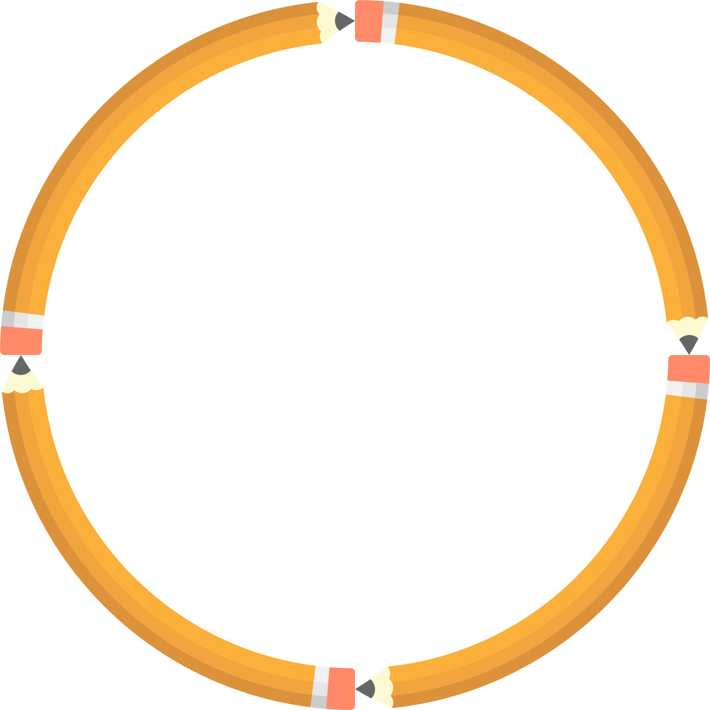 Pencil circle png. Icons free and downloads