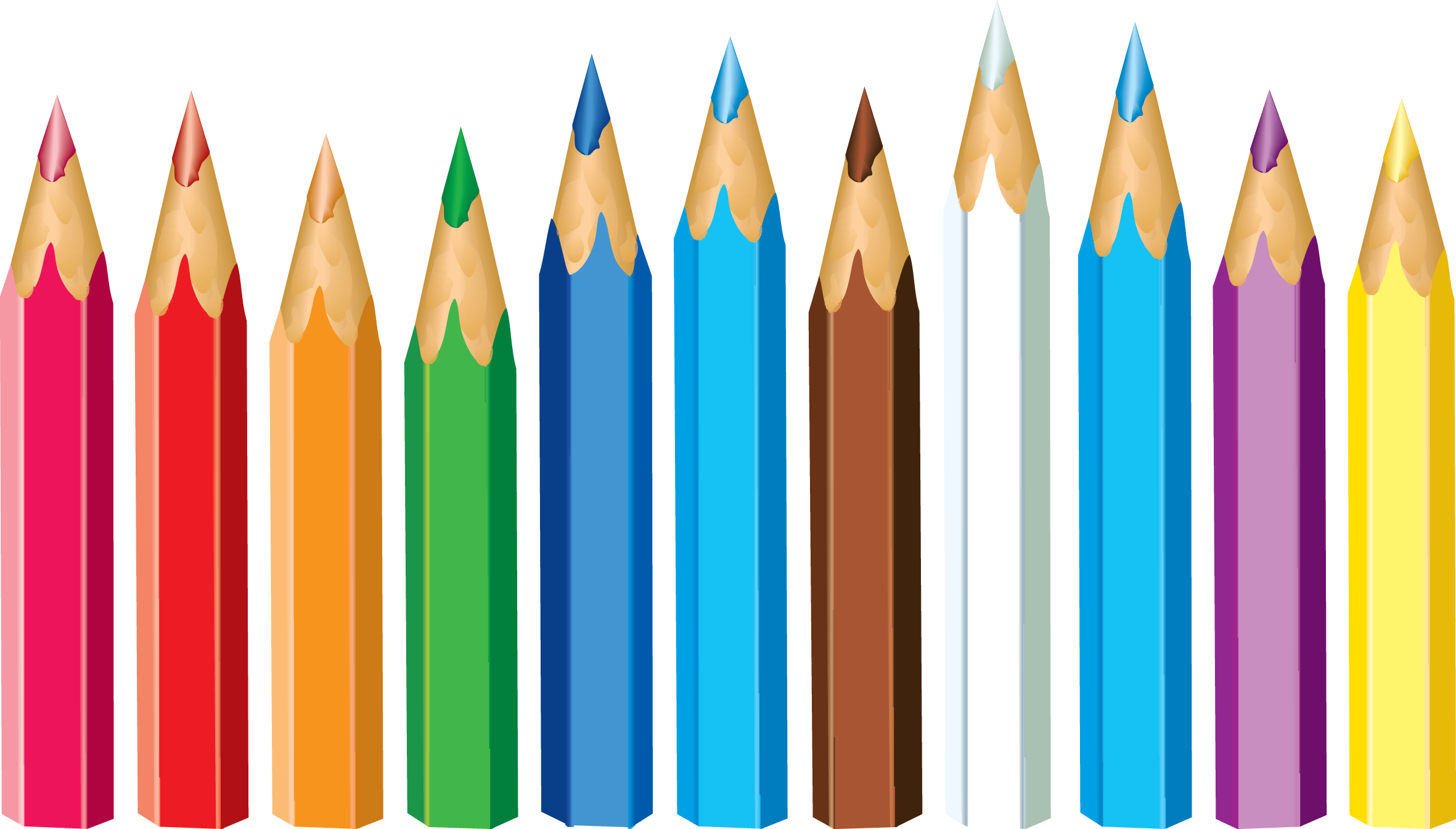Pencil clipart png. Transparent pictures free icons