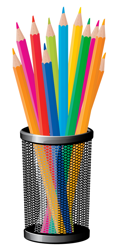 Cup transparent pens. Pencil png clipart image