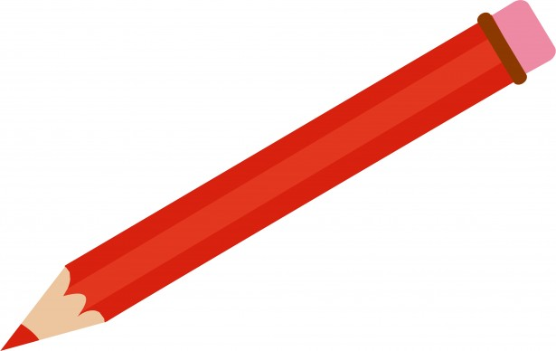 Pencil red 6b shadow shar. Free images of a