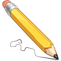 Writing png images. Transparent pictures free icons
