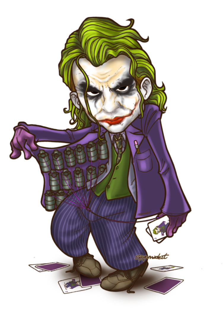 Cubism Drawing Joker Transparent Png Clipart Free Download Ya