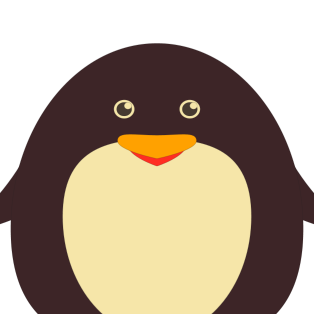 Penguin. Become a peng baby