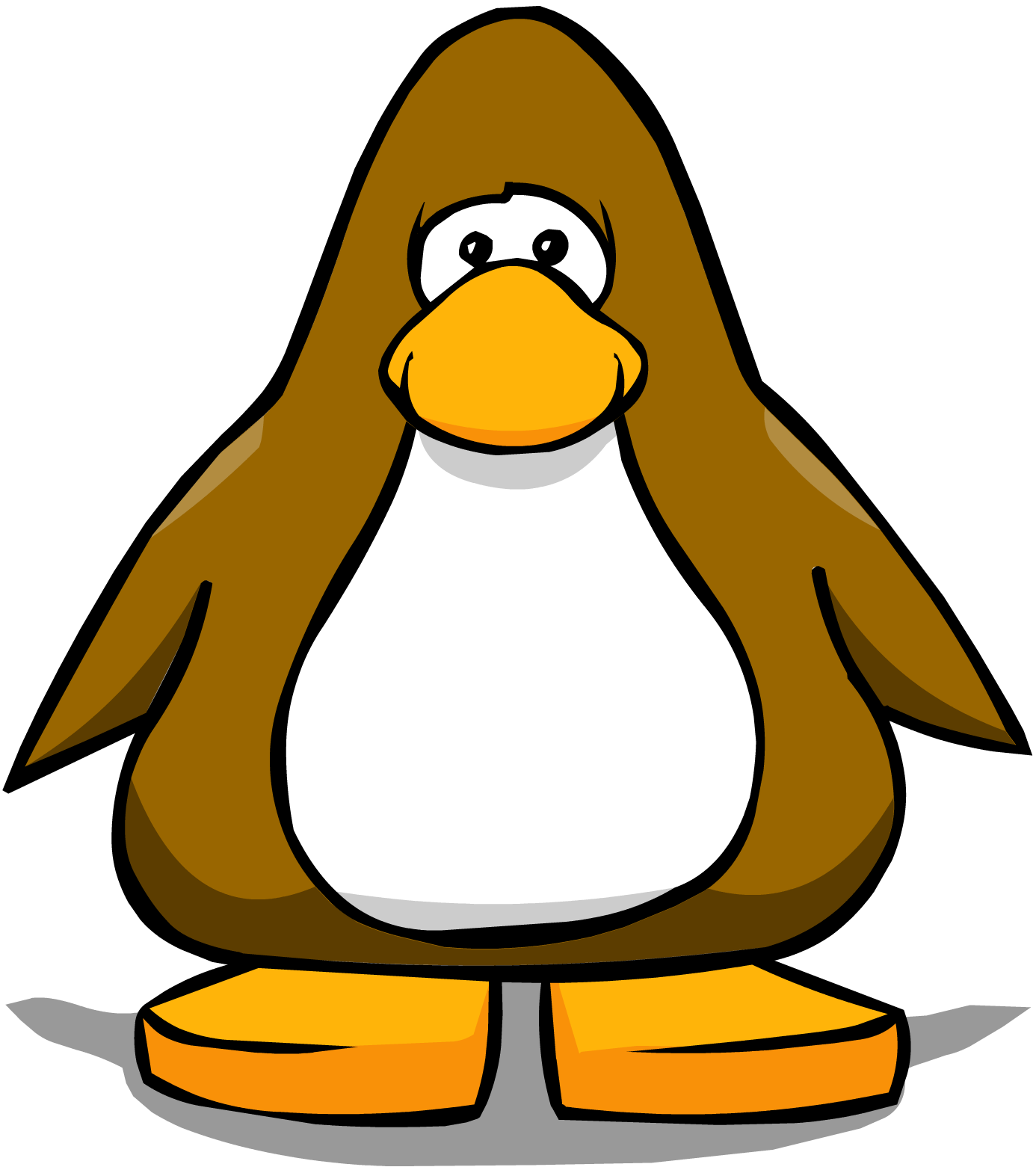 Penguin. Dancing club wiki fandom