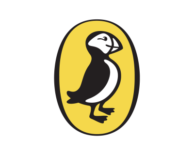 Penguin books logo png. Puffin logopedia fandom powered
