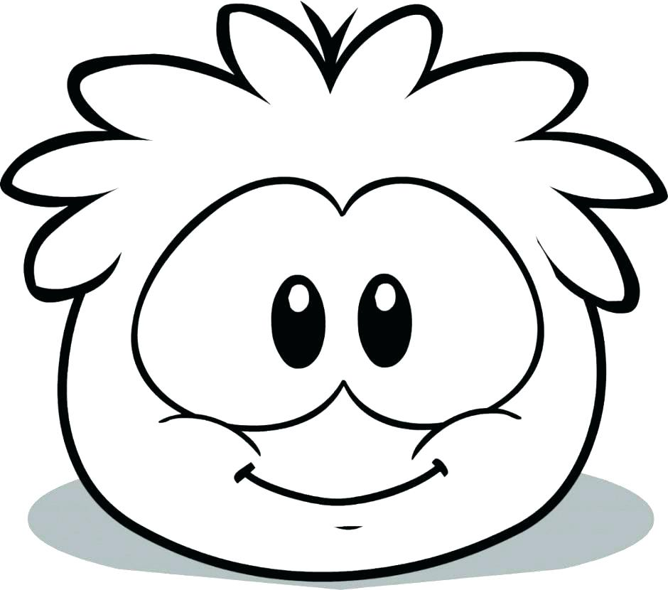 Pages of penguins cute. Penguin clip art coloring page jpg