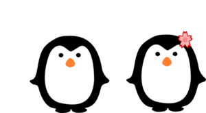 Penguin clip art little penguin. Free small cliparts download