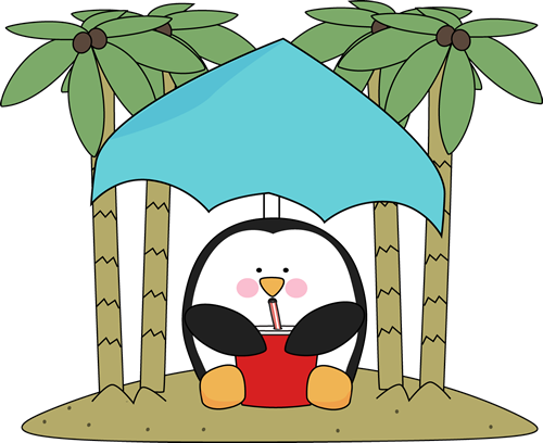 Penguin clipart spring. Clip art arts for