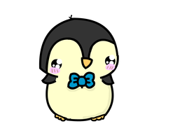 Penguin png anime. Cute google search on